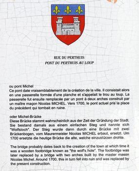 Pertuis-aux-Loups-Brücke