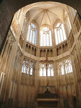 Pfarrkirche Saint-Thibault