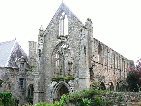 Abtei Beauport