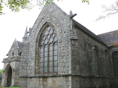 Kapelle von Kermaria-an-Isquit