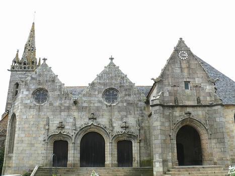 Kirche Sankt Efflam