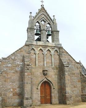 Pfarrkirche Sankt Anna