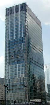 Paris-La Défense – Tour Nobel (Aventis)