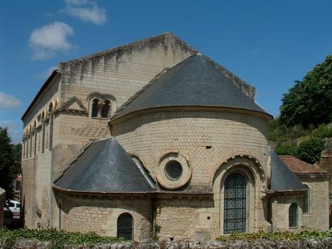 Saint-Généroux - Eglise Saint-Généroux