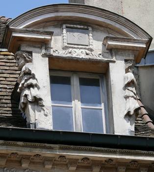 Donjon - Maison Maillard