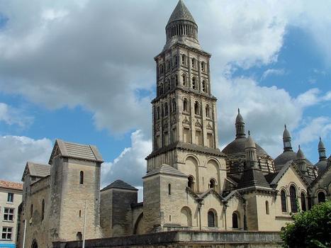 Périgueux - Cathédrale Saint-Front