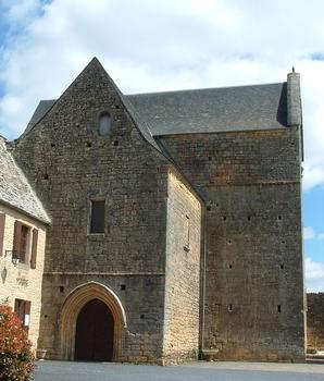 Eglise de Paulin