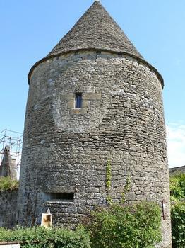 Château de Temniac