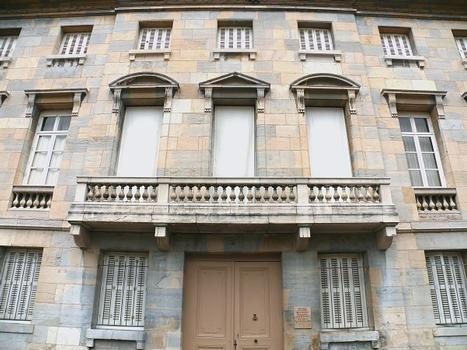 Hôtel Lavernette