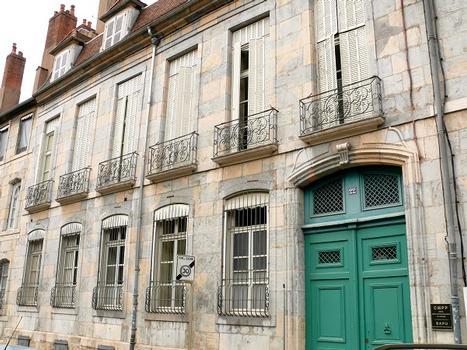 Hôtel Damey