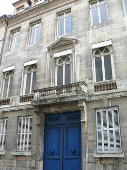 Hôtel Gavinet