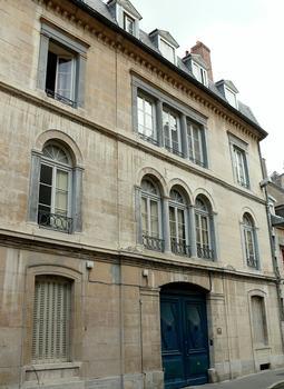 Haus des Architekten Marnotte