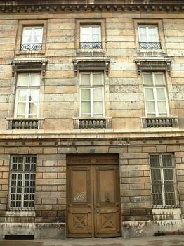 Hôtel de Camus
