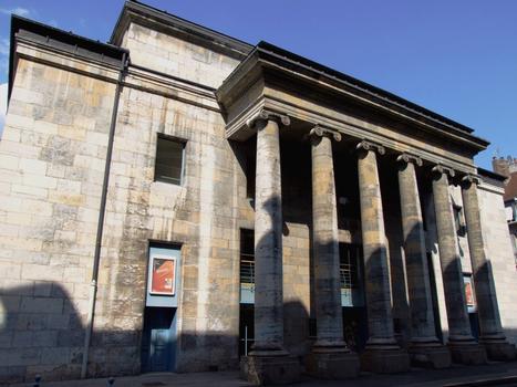 Besançon - Théâtre municipal
