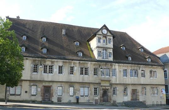 Hôtel du bailli