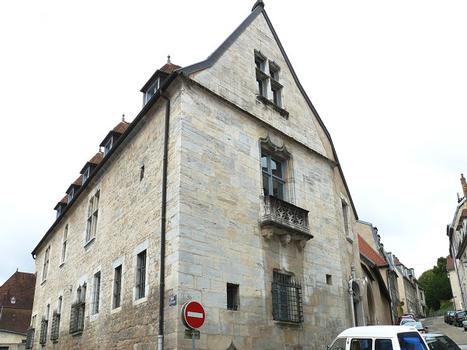 Hôtel Jouffroy