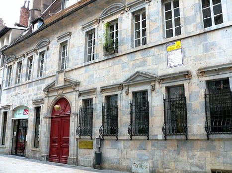 Hôtel d'Anvers