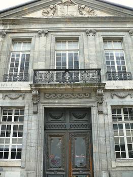 Hôtel Terrier de Santans