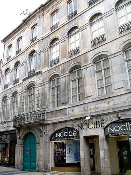 Hôtel de Maîche