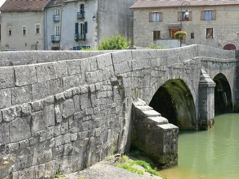 Nahin-Brücke