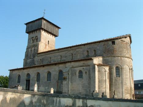 Dugny - Eglise
