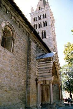 Cathédrale Notre-Dame d'Embrun