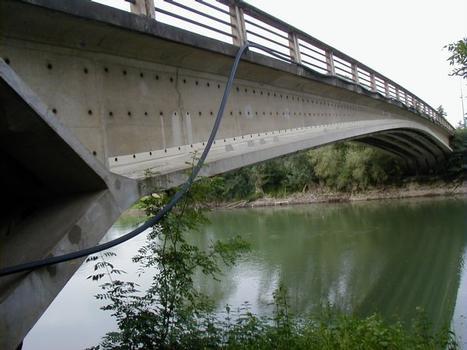 Pont d'Esbly