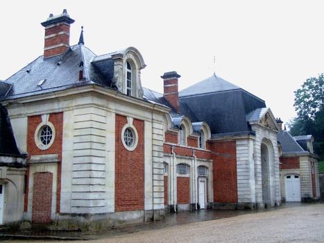 Vernon - Château de Bizy