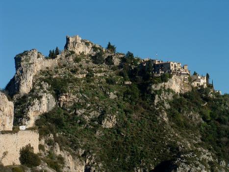 Burg von Eze