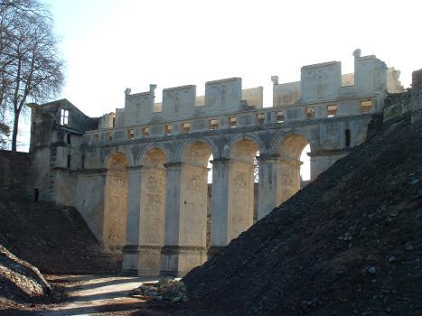 Château de La Fère, Fère-en-Tardenois