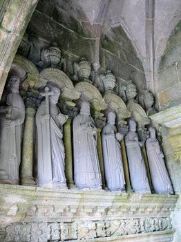 Eglise Saint-Goulven