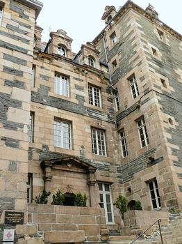 Morlaix - Hôtel dit de François du Parc