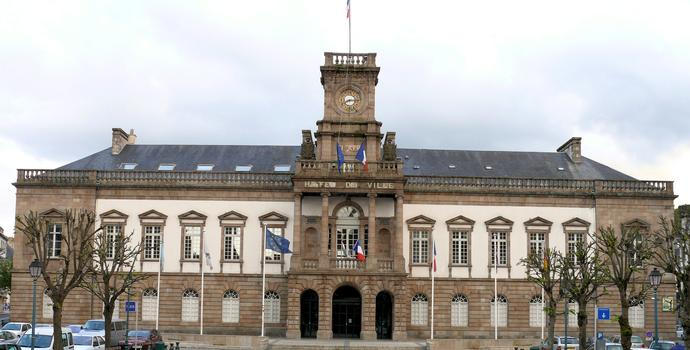 Rathaus (Morlaix)
