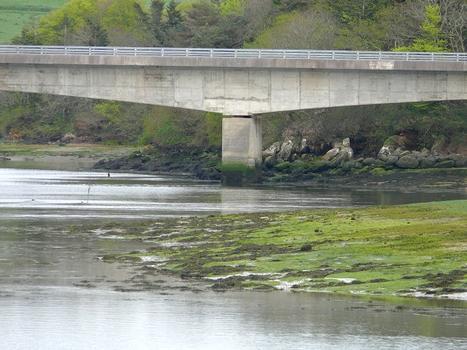 Aber Wrac'h-Brücke