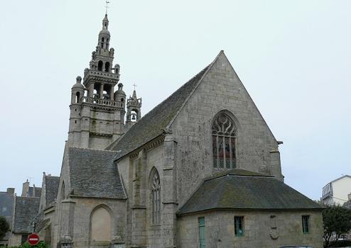 Eglise Notre-Dame de Croas-Batz