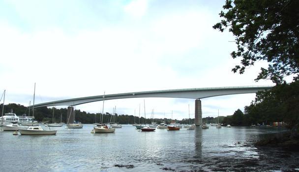 Cornouaille-Brücke