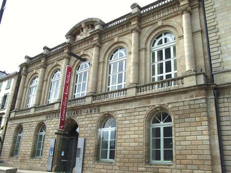 Quimper - Musée des Beaux-Arts