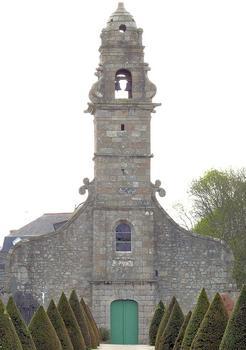 Saint-Pol-de-Léon - Chapelle Saint-Pierre