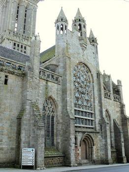 Saint-Pol-de-Léon - Chapelle Notre-Dame-du-Kreisker
