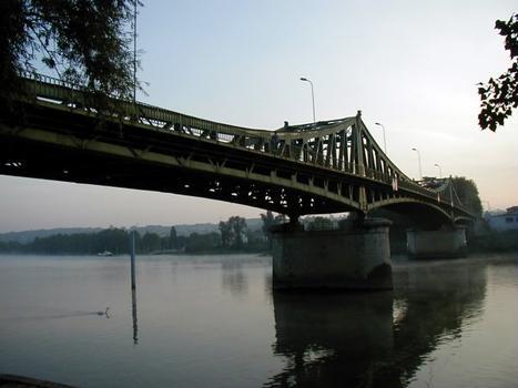 Pont de FransEnsemble