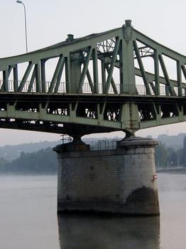 Pont de FransPile