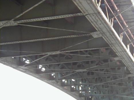 Pont de FransTablier