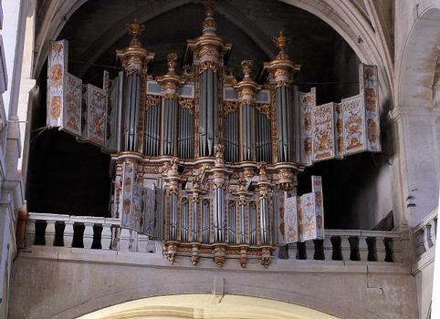 Kathedrale Saint-Théodorit