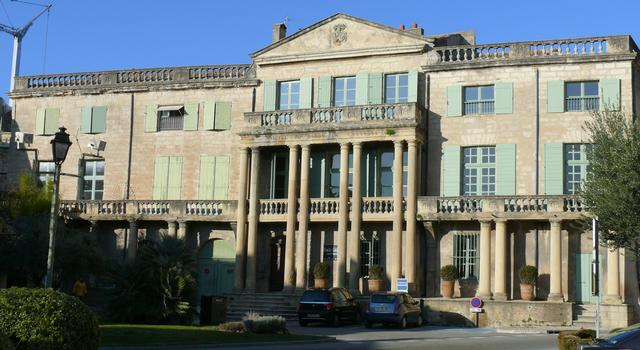 Hôtel de Castille