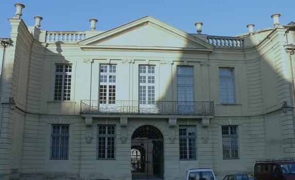 Rathaus (Uzès)