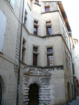 1 rue Saint-Etienne