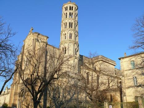 Uzès - Cathédrale Saint-Théodorit