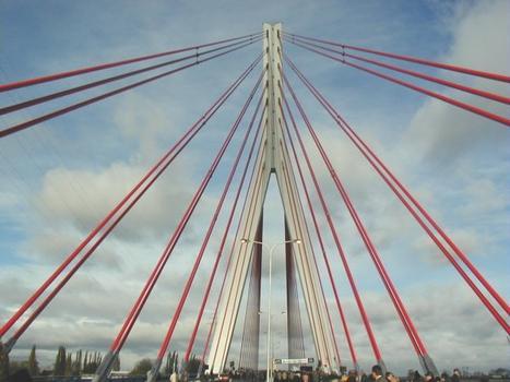 Papst Johannes Paul II.-Brücke, Gdansk