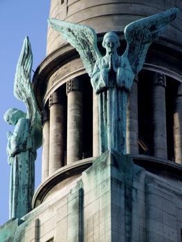 Eglise du Sacré-Coeur dite de la Cité Universitaire