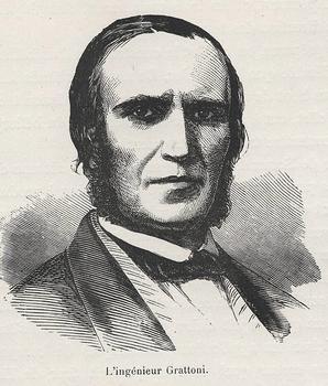 Severinio Grattoni